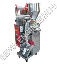 Automatic Form Filling Machine