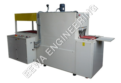 Shrink Tunnel Sealing Machine