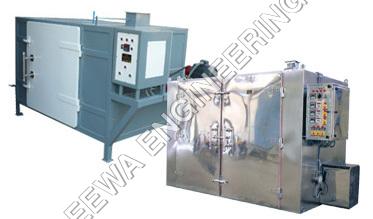 Industrial Oven, Industrial Dryer,
