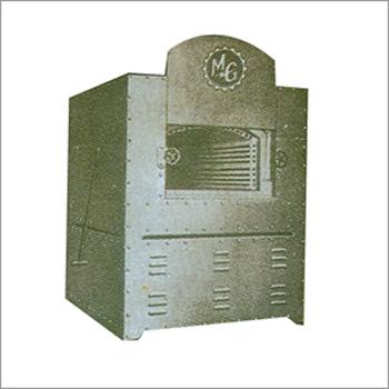Electrical Melting Furnaces