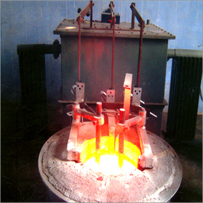Electric Salt Bath Furnace