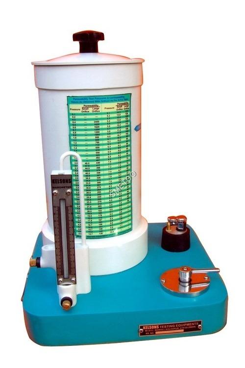 Sand Testing Equipments