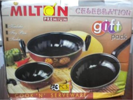 MILTON (CELEBRATION)