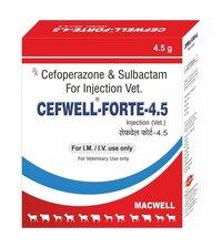 Cefweell Forte 4.5