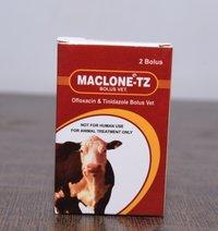 Mactone I.U.