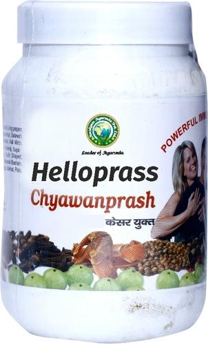 Helloprass Chyawanprash