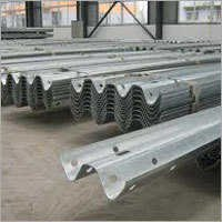 Mild Steel W Beam