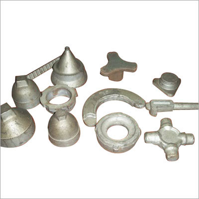 Alloy Upset Forgings