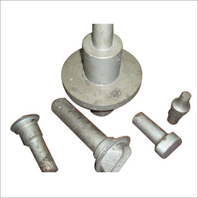 Aluminium Forgings