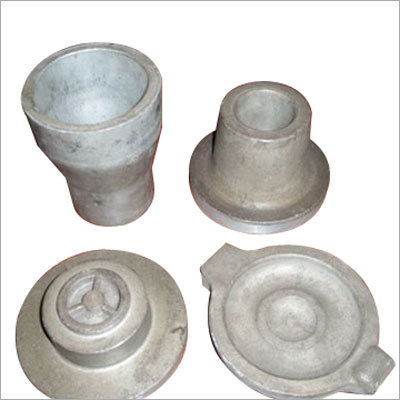 Industrial Aluminium Forgings
