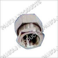 Metal Shaft Lock Nuts