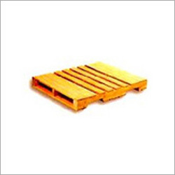 Partial Four Way Pallets