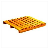 Single Deck Pallets