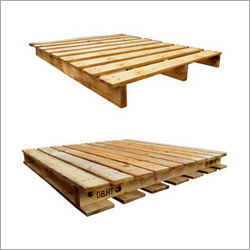Standard 2-Way Entry Pallets