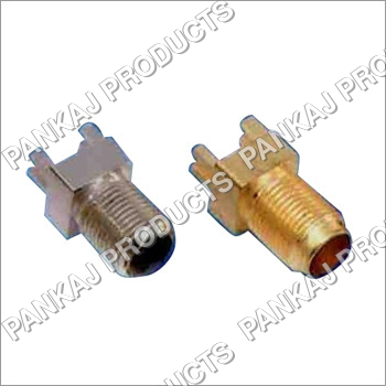F Socket Special PCB Type