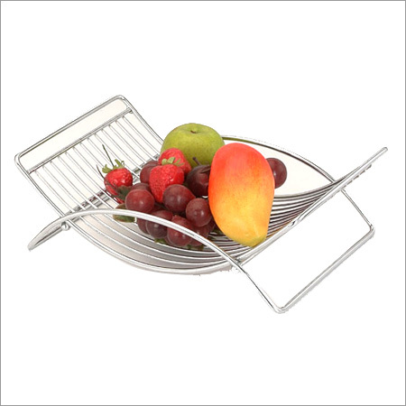 S.S Designer Fruit Basket