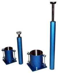 Instrumento do Compaction de Proctor