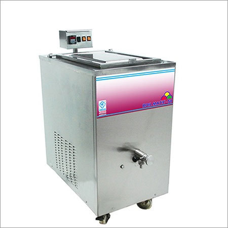 Pesteuriser (ice cream mix making machine)