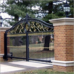 Automatic Entrance Gate