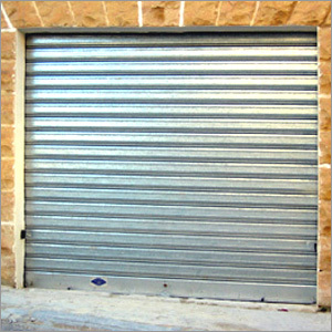 Automated Rolling Shutters
