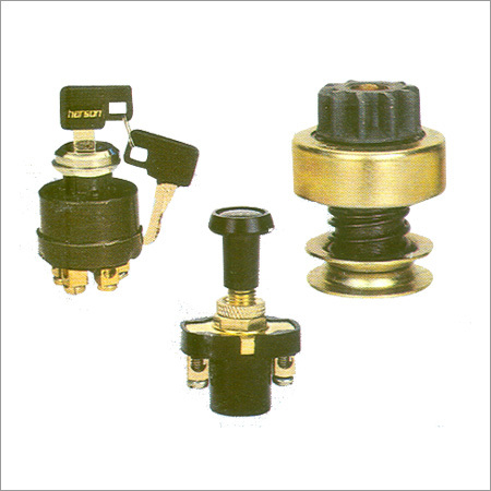 Auto Electrical Spare