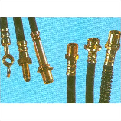 Hydraulic Hoses & Flexible Metal