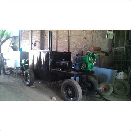 Industrial Bitumen Sprayer