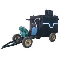 Trolley Mounted Mobile Bitumen Sprayers