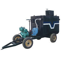 Trolley Mounted Mobile Bitumen Sprayers