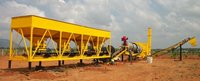 Cold Aggregate Feeder Unit