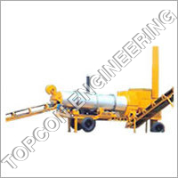 Drying and Mixing Unit
