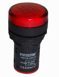 Manufacturer of led (indicator)