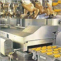 Breading Turnkey Projects