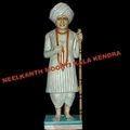Lord Jalaram Bapa Statue