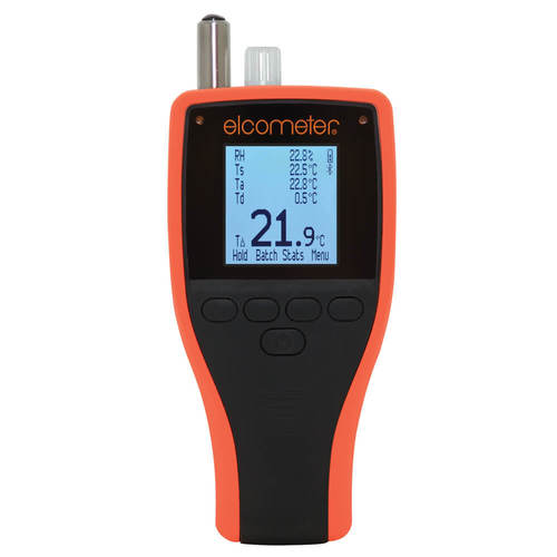 Dew Point Meter Elcometer