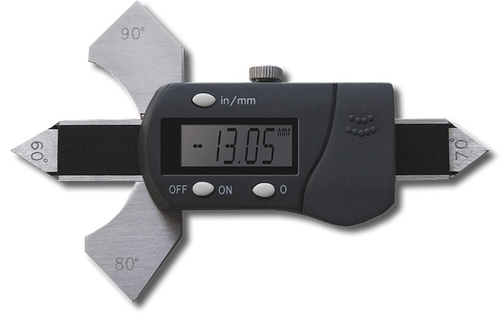 GAL Digital Weld Gauge