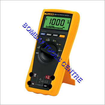 Fluke Testing Instruments Hot