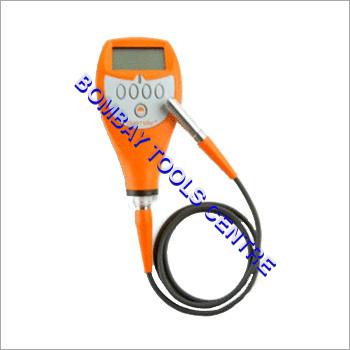 Elcometer Coating Thickness Gauge Dft Meter