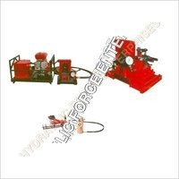 Stringing Tools for Transmission Line