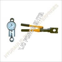 Transmission Line Stringing Tools