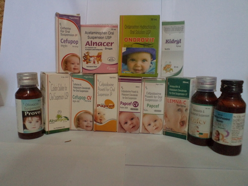 Pediatric Tablet