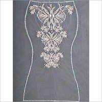 Crystal Diamante Bridal Gown