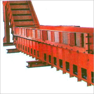Scrapper Chain Conveyor