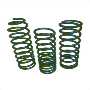 Springs-Coils-Compressions