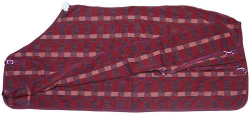 Polyester summer  rug