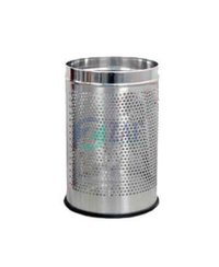 Perforated Bin