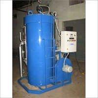Laundry Steam Boiler