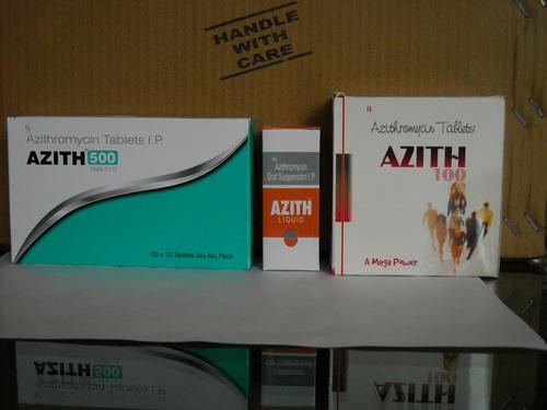 Azith Range