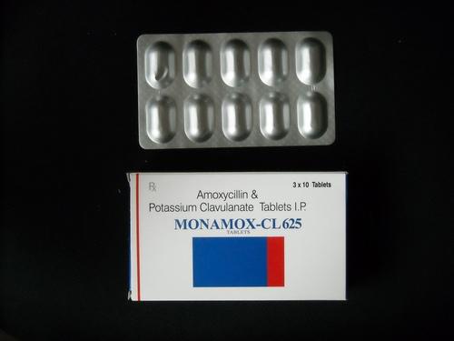 Monamox-Cl