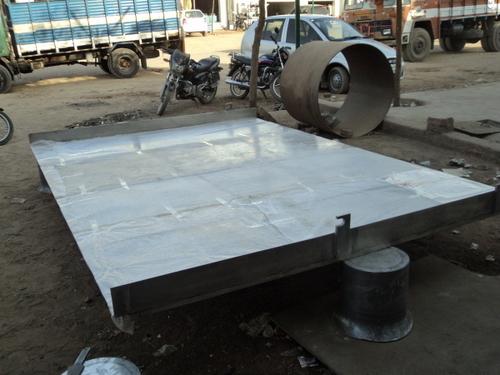 process ind. fabrication